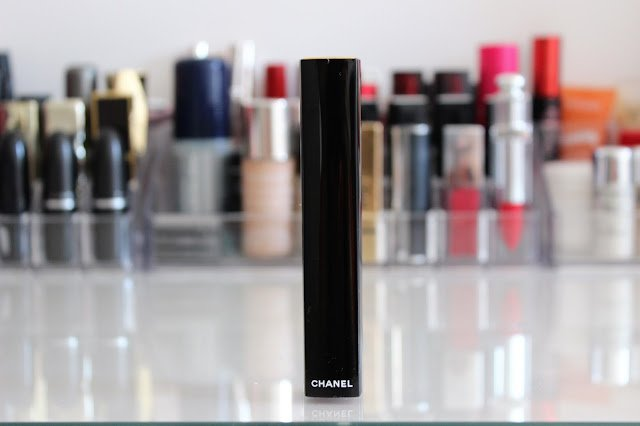 Chanel Rouge Allure Gloss: 19 Pirate